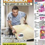 Hornbach Montarea Placilor Ceramice Iulie 2016