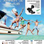 Vitacom 25 Iulie – 20 August 2016