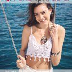 Perla Alpha Coral – Colectia de Vara Cristian Lay 2016