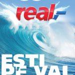 Real Esti pe Val cu Real 14-27 Iulie 2016
