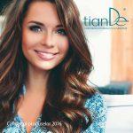 TianDe Romania Produse Cosmetice 2016