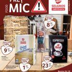 Selgros Pret Mic Food 01-30 Septembrie 2016