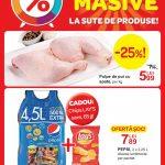 Carrefour Alimentar 18 – 24 August 2016