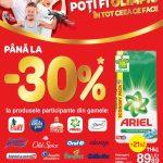 Carrefour Preturi Mici 04 – 11 August 2016