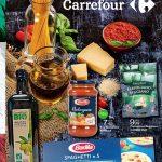 Carrefour Saptamana Italiana 04-24 August 2016