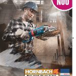 Hornbach 25 August – 25 Septembrie 2016
