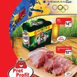 Profi Oferte Alimentare 04 – 16 August 2016