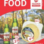 Selgros Food 02 – 15 Septembrie 2016