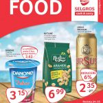 Selgros Food 19 August – 01 Septembrie