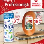 Selgros Gastro Food 19 August – 01 Septembrie 2016