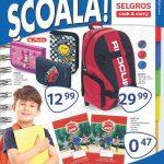 Selgros Incepe Scoala 02 – 22 Septembrie 2016
