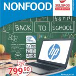 Selgros NonFood 02 – 15 Septembrie 2016