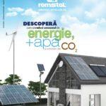 Romstal Redu Consumul de Energie Apa si Emisii CO2