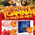 Carrefour Alimentare 29 Septembrie – 05 Octombrie 2016