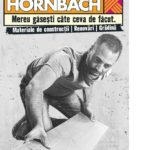 Hornbach 13 Septembrie – 10 Octombrie 2016