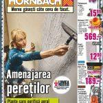 Hornbach Amenajarea Peretilor Septembrie 2016