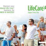 Life Care Produse BIO Europa 2016-2017