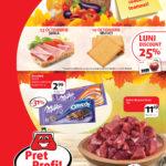 Profi Food 29 Septembrie – 11 Octombrie 2016