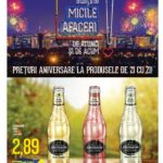 Metro Alimentare 29 Septembrie – 12 Octombrie 2016