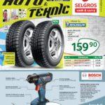 Selgros Auto & Tehnic Octombrie 2016