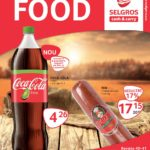 Selgros Food 30 Septembrie – 13 Octombrie 2016