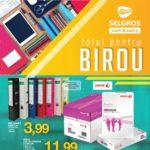Selgros Totul pt Birou 01 – 27 Octombrie 2016