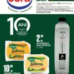 Cora Alimentare 26 Octombrie – 01 Noiembrie 2016