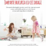 Carrefour Tefal si Rowenta 13 Octombrie – 03 Noiembrie 2016