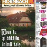 Hornbach Oferte 04 – 31 Octombrie 2016