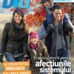 Blu Sensiblu Noiembrie 2016
