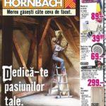 Hornbach Oferte Noiembrie 2016