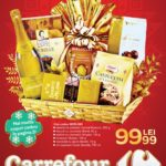 Carrefour Cadouri 28 Noiembrie – 26 Decembrie 2016