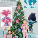 Carrefour Decoratiuni Craciun 28 Noiembrie – 26 Decembrie 2016