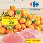 Carrefour Produse Proaspete 17 – 23 Noiembrie 2016