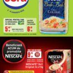 Cora Alimentare 02 – 08 Noiembrie 2016