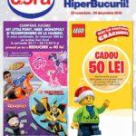 Cora HiperJucarii 23 Noiembrie – 24 Decembrie 2016