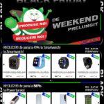 Domo Black Friday 2016 – Produse & Reduceri Noi