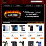 EuroGsm Black Friday Noiembrie 2016