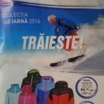 Intersport Colectia de Iarna 2016 – 2017