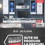 Kika Black Friday 15 – 30 Noiembrie 2016