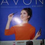 My Avon Magazine Campania 4 2017