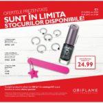 Oriflame Romania Flyer C1 2017