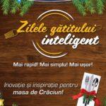 Media Galaxy Zilele Gatitului Inteligent Decembrie 2016 – Ianuarie 2017