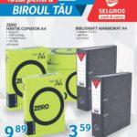 Selgros Biroul Tau 02 Ianuarie – 02 Februarie 2016