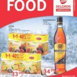 Selgros Oferte Alimentare 02 – 19 Ianuarie 2016