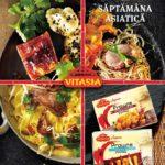 Lidl Saptamana Asiatica 16-22 Ianuarie 2017
