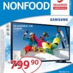 Selgros NonFood 20 Ianuarie – 02 Februarie 2016