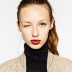 Zara Promotii Colectii de Iarna 2017