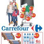 Carrefour Alimentare 26 Ianuarie – 01 Februarie 2017