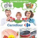 Carrefour Alimentare si Nealimentare19 – 25 Ianuarie 2017
